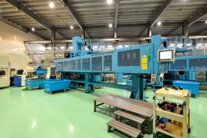 CNC lathe VTLex1100 (FMS available)