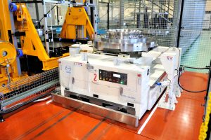 Unmanned delivery;FMS (flexible manufacturing system)