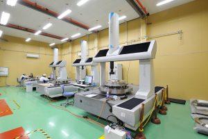 3D measuring instruments